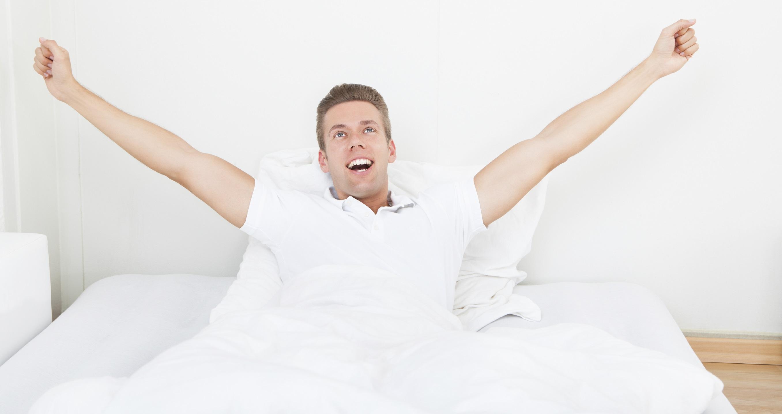le sommeil - réveil - le matin - repos - inaction - sieste - assoupissement - somnolence