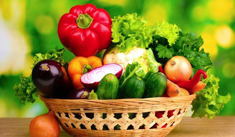 association alimentaire - legumes crus