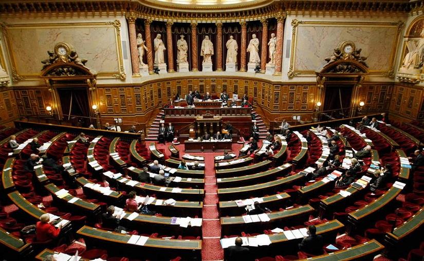 parlement - assemblée nationale - loi - ondes electromagnetiques