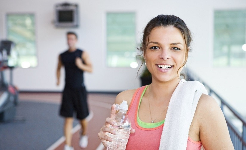 sport sante - exercice physique - energie - entrainement - bien-etre - gymnastique - forme